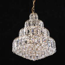 Customized for Chandelier Lighting crystal lights hanging from ceiling hanging lights export to Portugal Suppliers