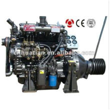 Weifang Ricardo irrigation pump engine 70kw
