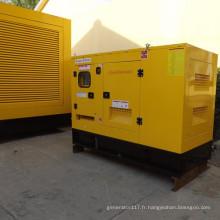 10-1875KVA Générateurs silencieux diesel à usage domestique de bon prix pour la vente chaude avec CE