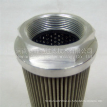 FST-RP-SUS-200-B24-P-3-125 Elemento de filtro de aceite hidráulico