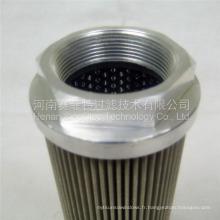 FST-RP-SUS-200-B24-P-3-125 Élément de filtre à huile hydraulique