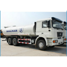 SHACMAN F2000 6x4 20CBM water delivery truck