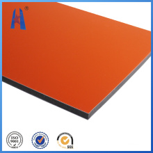 Decoration Fireproof Material Exterior Wall Cladding Aluminium Panel