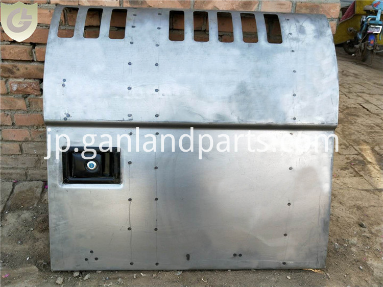Durable Steel Plates