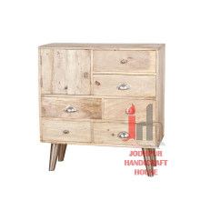 Mixed Sideboard