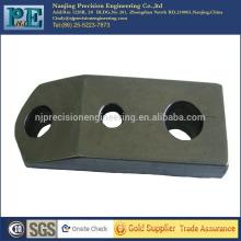 Bloques de acero personalizados de la forja de la buena calidad para las piezas de automóvil