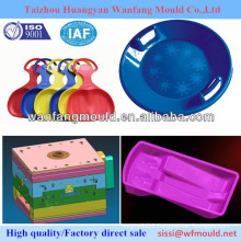 High Quality Mould Supplier-Plastic Baby Child Toy Moulds/DIY Custom Molds/Round Ski Sled Board Moulds