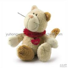 Brinquedo de pelúcia de alta qualidade novo estilo do miúdo, brinquedo de pelúcia
