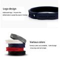 Mode Sport Energie Silikon Power Balance Armband