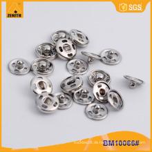 Qualität Presse Metall Snap Button BM10066