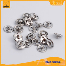 Quality Press Metal Snap Button BM10066