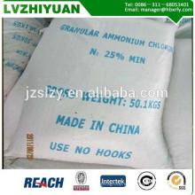 Ammonium Chloride (NH4CL) Feed Grade