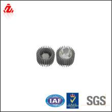 OEM le radiateur de moulage mécanique sous pression en aluminium moulage mécanique sous pression