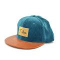 Custom Embroidered Design Snapback Hats