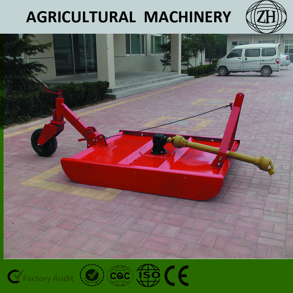 Red Short Grass Cutter Kosiarka ogrodowa