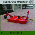 Red Short Grass Cutter Garden Mower