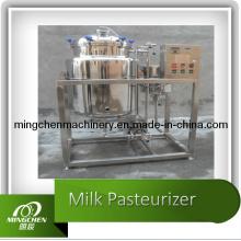 Fruchtsaft- / Milchpasteurisierungs-Maschine
