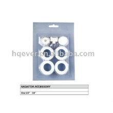 radiador de aquecimento acessórios-7 pçs / set