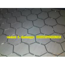 Galvanized Chicken Wire Mesh Box (hexagoanl netting)