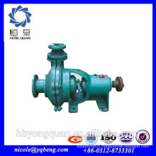Chemical industry best brand heavy duty non-clog pump to suck mud and sand