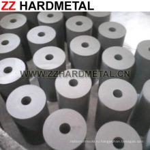 Износоустойчивые штампы для холодной штамповки жестких сплавов
