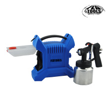 Electrical spray gun