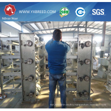 20 Years Lifeline Steel Layer Cage