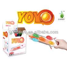 Игрушки-сладости YOYO candy