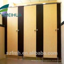 hpl toilet partition/phenolic toilet cubicle door
