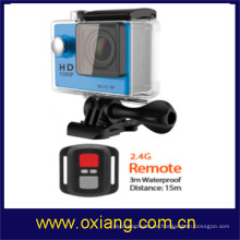 mejor precio cámara full hd 1080p acción / mini cámara de acción / sj6000 cámara deporte con wifi