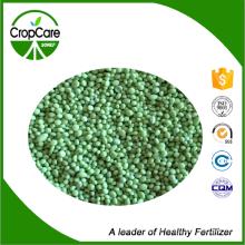 Fertilizante NPK12-12-17 + 2MGO, 30-9-9 + 1,5MGO + Te, 13-13-21, 15-15-15 20-10-10 12-12-17