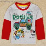 kids clothing Boy Long Sleeve T Shirts, Kids Shirt,wholesale china fty