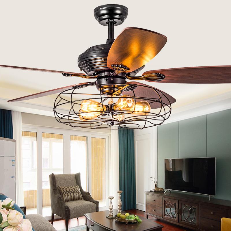 Application Side ceiling fans
