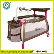 Großhandel von china baby playpen top cover
