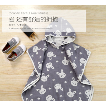 Baby Poncho Baby Umhang Kleinkind Poncho