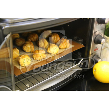 Storlek medium silikon Cookie blad