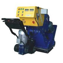 Lb650 Heavy Duty Shot Blasting Machine