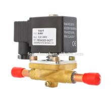 normal open solenoid valve