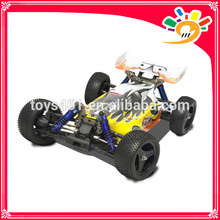 HBX 6588A 1:10 échelle rc moteur de voiture Brushless RC On Road OFF-ROAD Car RTR voiture de course