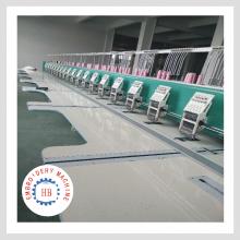 equipo bordado diseño automático máquina de coser, ropa de máquina de bordado