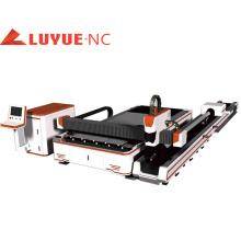 Multifunction CNC Fiber Laser Cutting Machine For Metal
