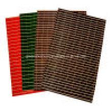Bamboo Mat Mat / Bambu Placemat / Dinner Mat