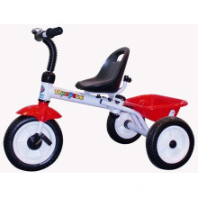 Triciclo das crianças da aprovaço En71