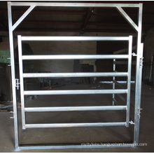 Square Tube Style Cattle Panel
