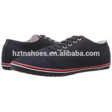 New Model Cheap Wholesale Canvas Shoes for Men