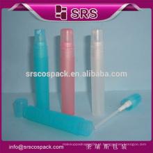 Plastic Sprayer Garrafa Para Skincare Hidratante E 4ml 7ml 9ml 12ml 16ml 20ml 30ml Uso Pessoal Custom Spray Garrafa