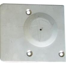 Caixa de gancho giratório, sistema de mudança de cor (QS-F07-01)