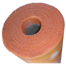 Écran de treillis en fibre de verre robuste OEM avec certification CE