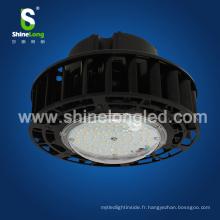 L'intense luminosité SMD3030 60W a mené la lumière élevée de baie utilisée à l'éclairage d'intérieur Garantie de la CE ROHS 5 ans
