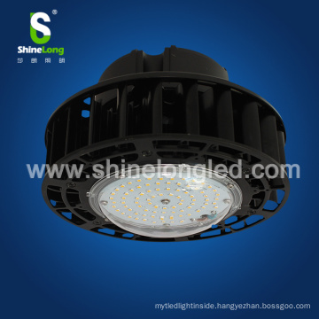 High brightness SMD3030 60W led high bay light used to indoor lighting CE ROHS 5 years warranty